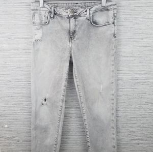 Zara Z1975 denim